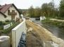 Hochwasserschutz 2006