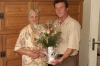 82. Geburtstag Frau Lanzinger