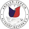 Anglerverein Altdorf e.V. Logo